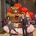 2011-12-31~2012-01-01 朱大跨年婚宴 (送客跨年)