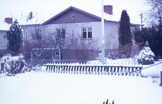 Domherrevägen 1, Västerås