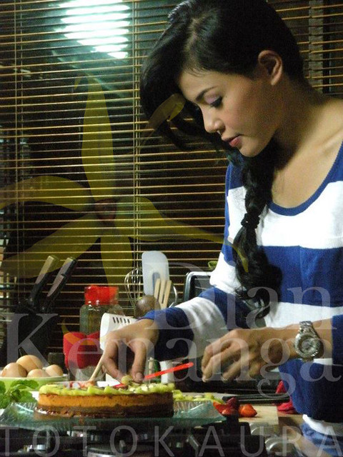 dapur cantik aiko sarwosri 3 flickr photo sharing