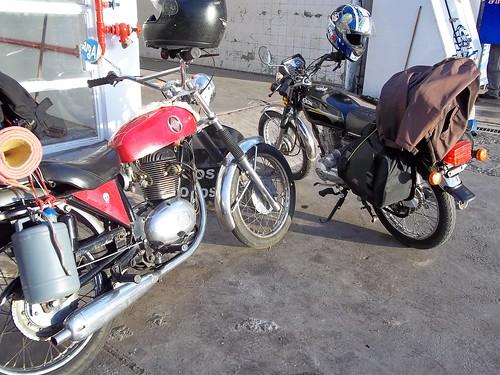 Nuestras Motos Viajeras by [º(o) ] Camerarider