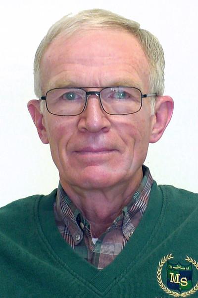 Photo of John Messick