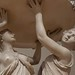 Nymphs holding aloft a platter charged with fruit by Claude Michel called Clodion French 1785-1793 CE Plaster (1)