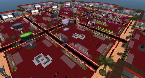 virtual games sim
