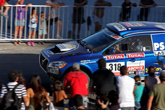 Largada Rally Dakar 2012 49