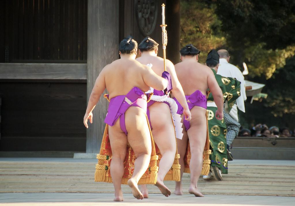 Japán utazás ünnepek, Dezuiri