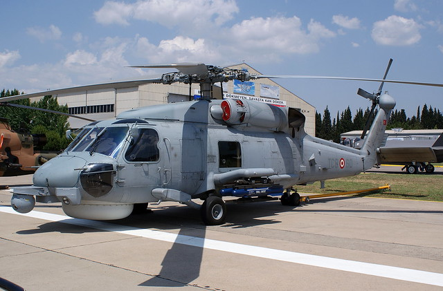 S70B Seahawk TCB-60 351 FILO