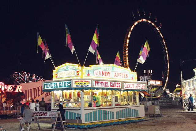 carnival adventure 1