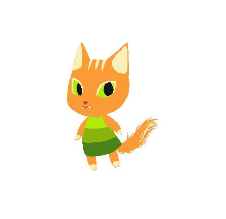 Animal Crossing Juu by Yadomi