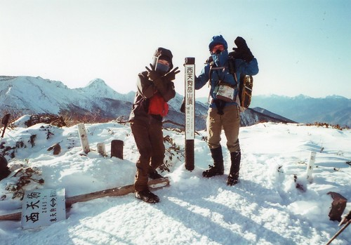 2012-01-07.08 Mt.Tengu