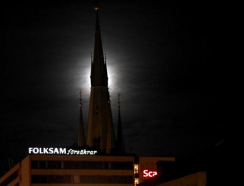 Stockholmskväll
