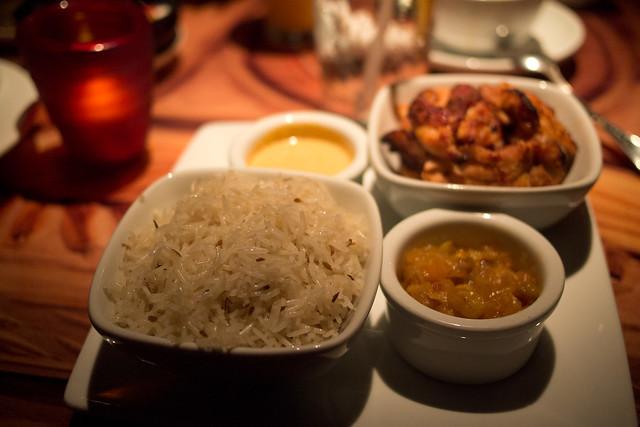 Tadoori Chicken