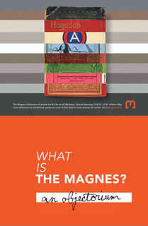 What is The Magnes? An Objectorium (Launch Campaign 2012)