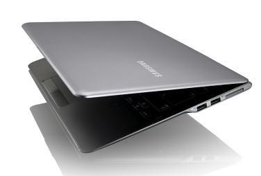 Samsung Notebook Series 5 ULTRA