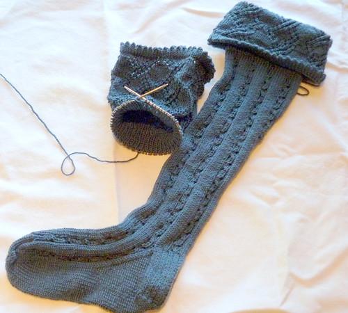 Kilt Hose Socks