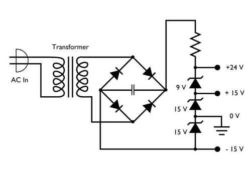 basics  introduction to zener diodes