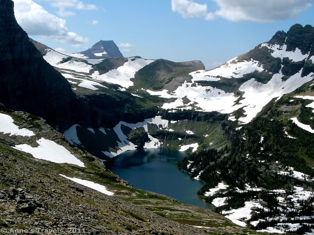 Hidden Lake1