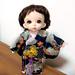 LatiYellow Kimono
