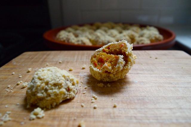 A test truffle