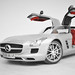 Mercedes-Benz SLS AMG | Fly Dreams! [Explored] by Tareq Abuhajjaj | Photography & Design