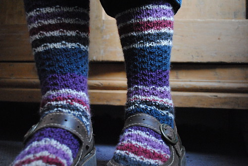 hermione's library socks