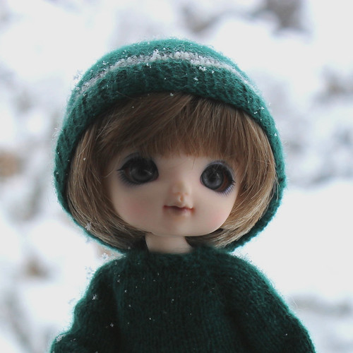 Beanie for Pukifee
