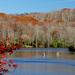 Price Lake, Blue Ridge Parkway
