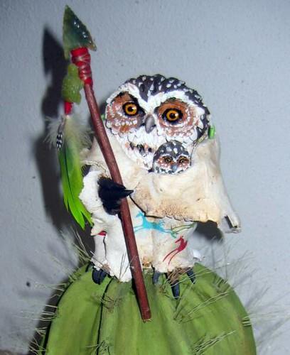 shamanowl