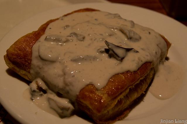 La Madeleine Chicken Caesar Cafe Size