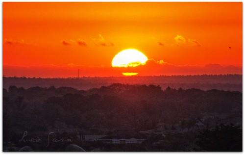 sunset sun soleil sunny sole