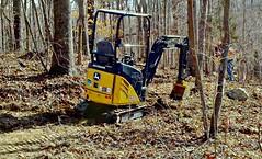 logging(0.0), track(0.0), vehicle(1.0), transport(1.0), forest(1.0), construction equipment(1.0),