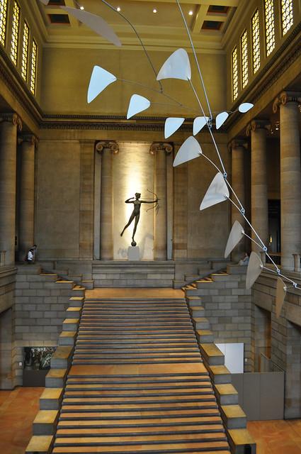 Ghost - Alexander Calder