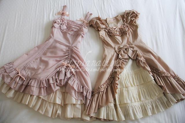 VM Fairy Doll; MM Bertille