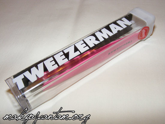tweezerman paket