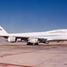 Small photo of Airfreight Express B747-245F G-GAFX