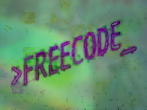 >Freecode_ at Network Music Festival