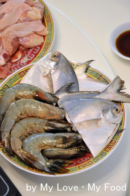 2012_01_22 Eve Dinner 006a
