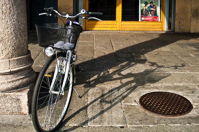 *_bici ed ombre