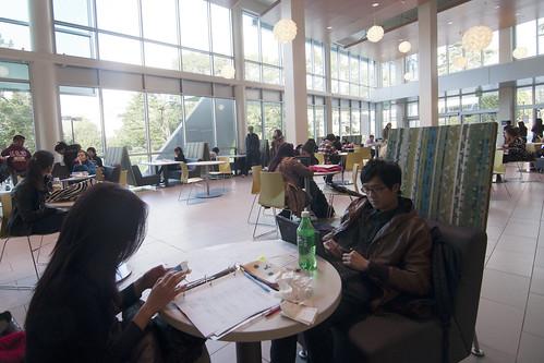 SFSU Library