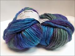 Neptune Rainbow Chunky Mochi