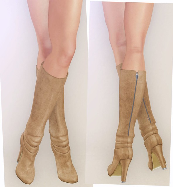 SLink Relax Boots (Mesh)