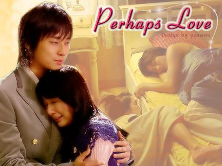 PERHAPS LOVE - QUIZÁS SEA AMOR - EDUCANDO A LA PRINCESA