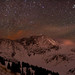 Dreams Of A Fourteener Wannabe by Mike Berenson - Colorado Captures