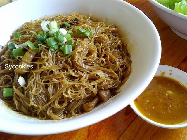 6. ah koon noodle usj 03601