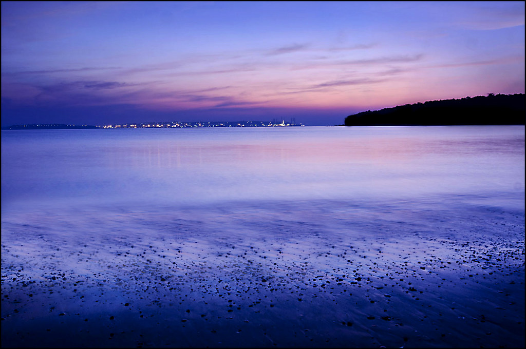 The Goa Shore