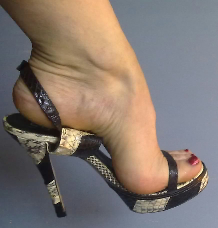 футфетиш high heels фото
