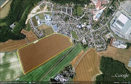 Villers - Cotterets Pisseleux
