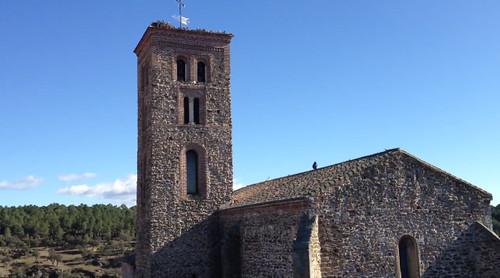 28% Visita a Buitrago de Lozoya