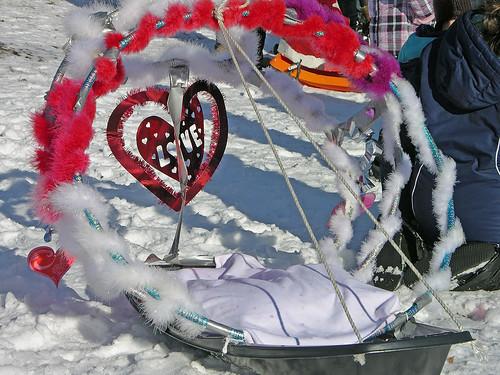 loving sled