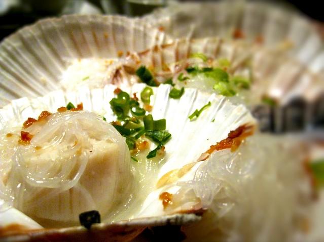 CNY dinner 2012 - Mandarin Kitchen - 03