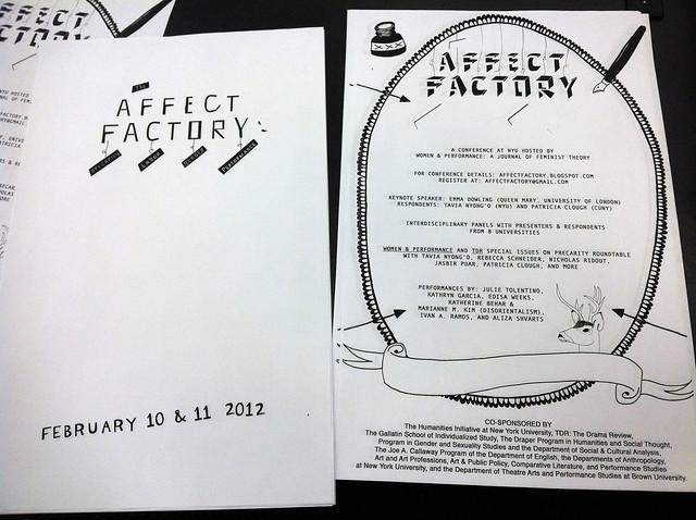 AffectFactory